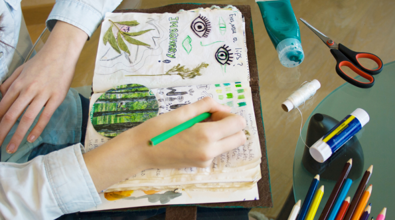 njk 4 Do's and Don'ts of Scrapbooking
