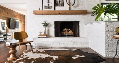 rug Hamptons House Style
