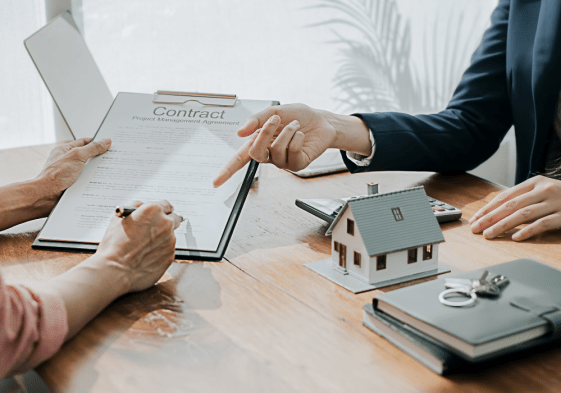 An 8-Step Guide To The Mortgage Loan Process