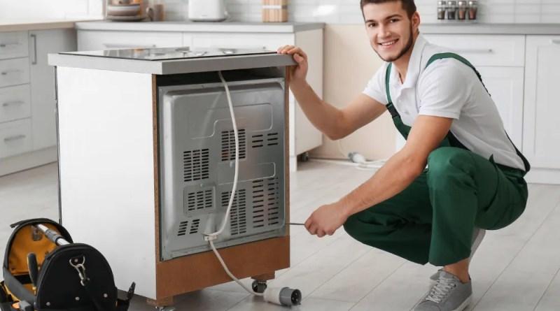 3ewew Appliance Repair