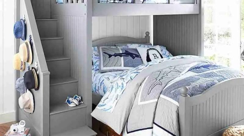 AD Amazing Kids Bedroom Design Ideas 19 Decorating a Child's Room