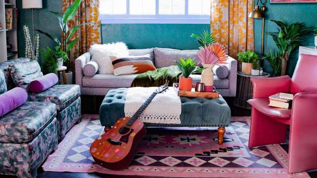 How to Create a Bohemian Style Decor in Any Room