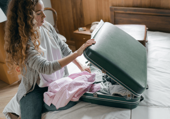 Packing For A First Time Stay At A Vacation Rental? Here's What To Carry With You