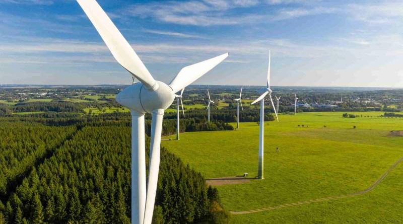 kjnbn Benefits of Wind Power