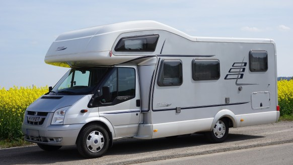 Camper Renting Tips From the Experts