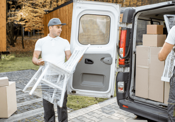 Easy Ways to Save Money During Your Long-Distance Move