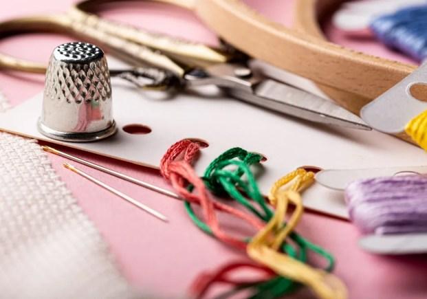 ll Modern Cross Stitching Kits