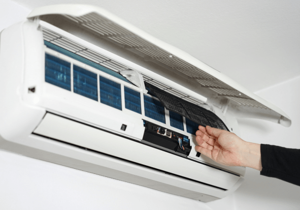 Air Conditioning Tips: How To Make Your Home Cozier