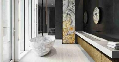 6 Best Small Bathroom Ideas To Create A Luxurious London Home