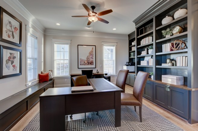 Chester Way 69 Home Office Decor Ideas