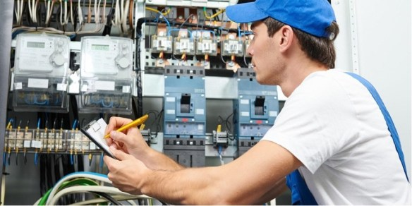 6 Steps that will Help Get Your Electrical Problems Under Control