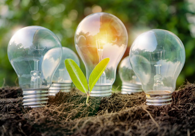 Keeping Your Home Clean and Green with 4 Renewable Energy Resources