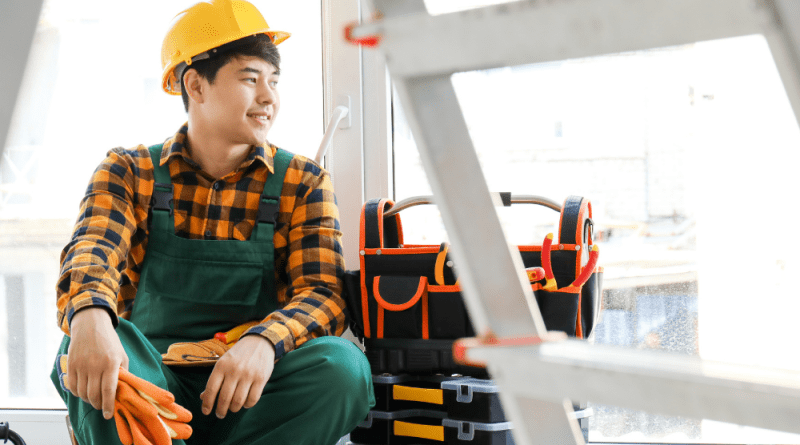 bm 1 fall home maintenance checklist