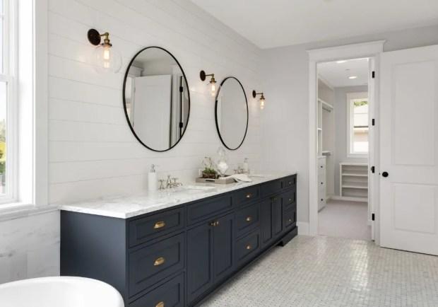 brgt Design the Perfect Bathroom?