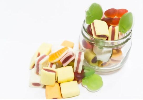 Flavored Hemp Gummies to Buy