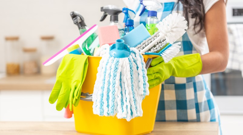 home cleaning service Deep Clean Your House