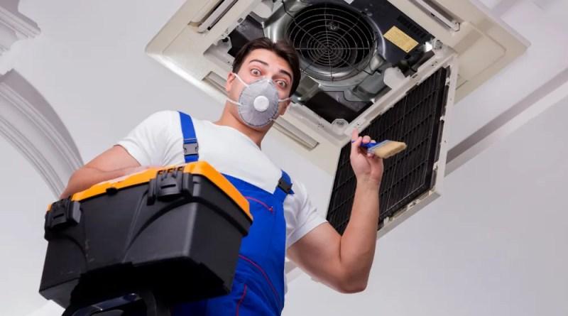 lk. Preparing HVAC for the Fall Season
