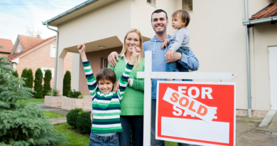 m Preparing Your House For Sale