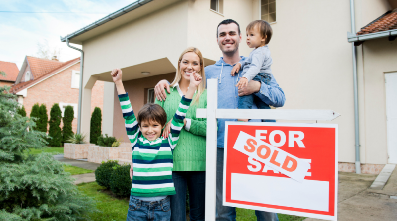 m single family homes for sale