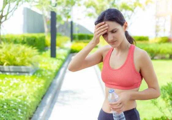 m 7 Heatstroke & How to Avoid It