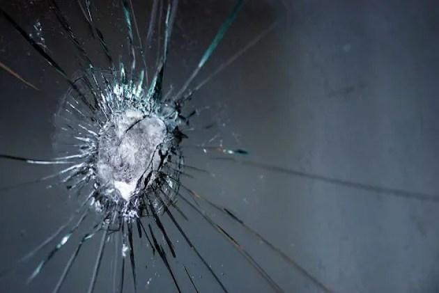 mn 2 Bulletproof Glass Windows