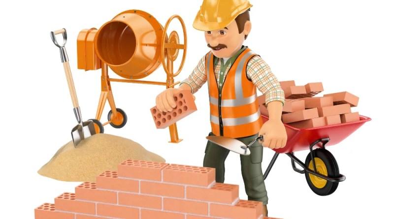 njm Repair Damaged Bricks