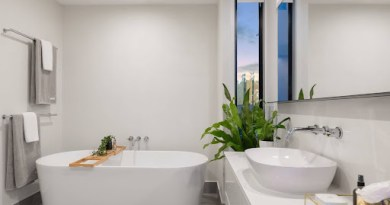 How to Design the Perfect Bathroom?