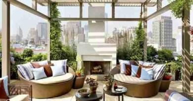 wd Garden Spaces