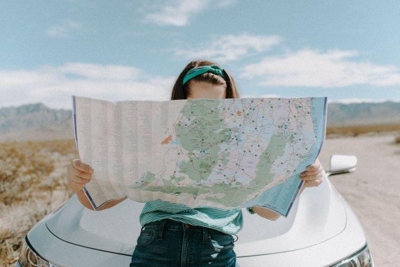 Travel as A Student
