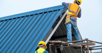 The Truth About Your Roof: How to Tell It's Time to Get a New Roof