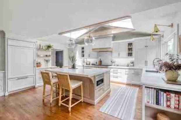 Chris Veith Stonington May 22nd 2021 1 1 Decorating a Kitchen