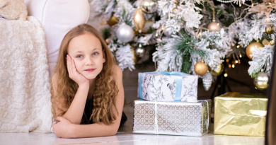 7 Thoughtful Gift Ideas for a 5-Year-Old