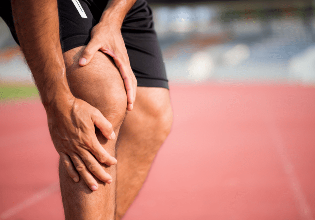 5 Common Sports Injuries and How to Prevent Them