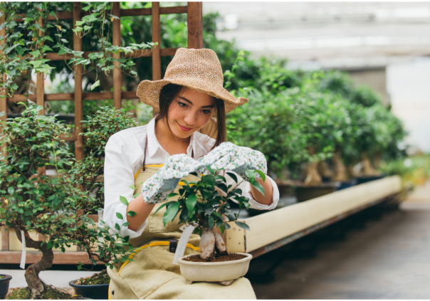 Beyond the Physical: Mental Health Benefits of Gardening