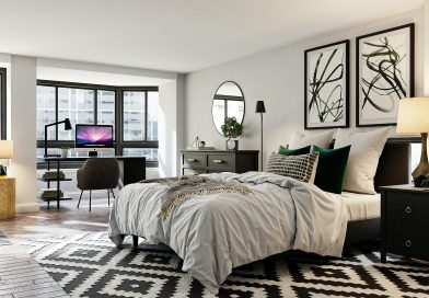 How to Design a Modern Bedroom