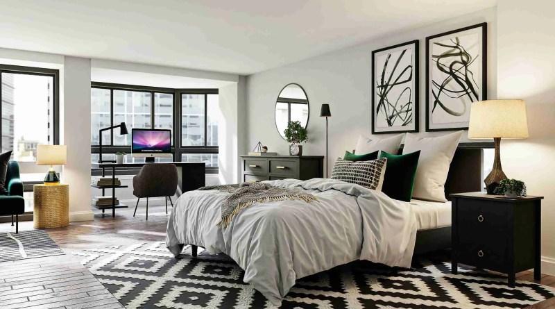 spacejoy xkJ2 THgKmk unsplash scaled Design a Modern Bedroom