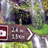 Cascadas del Cóndor Machay y Sendero Ecológico del Rio Pita