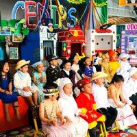 Centro de Desarrollo Infantil Educación Inicial  Perpetuo Socorro.
