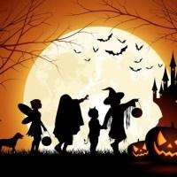 Actividades de Halloween súper divertidas en Quito para niños 2019!