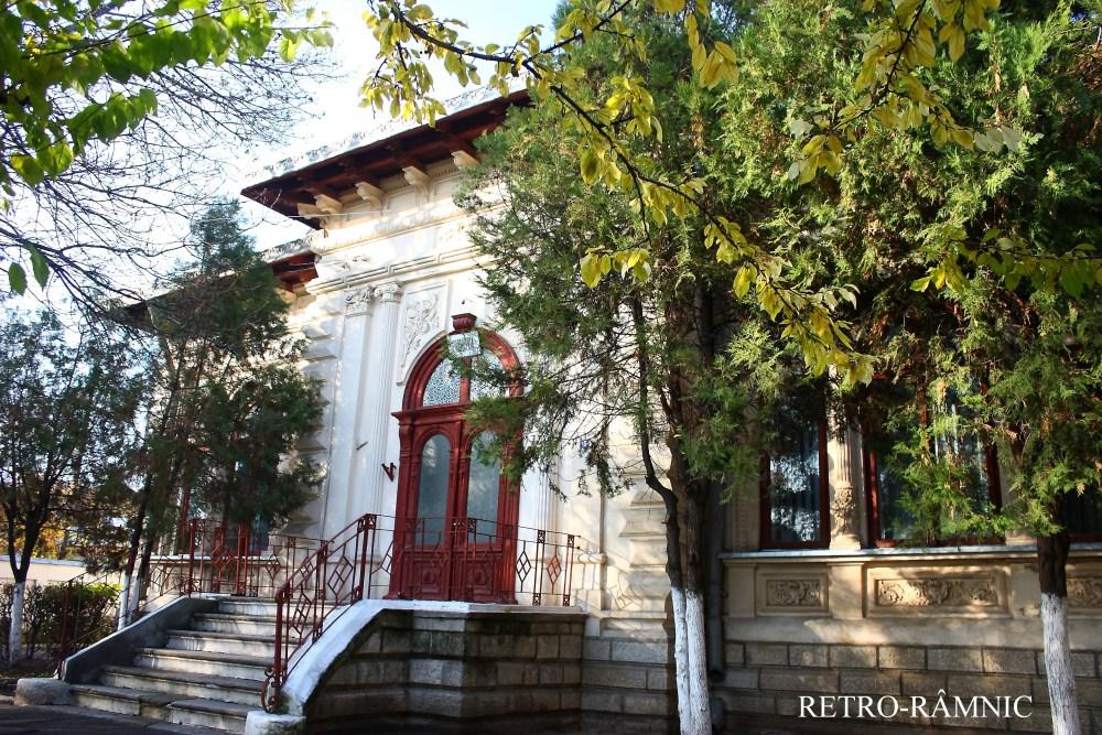 Casa Zamfirescu (1/4)