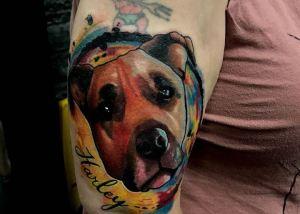 Chirality Ink Tattoo and Piercing Studio York