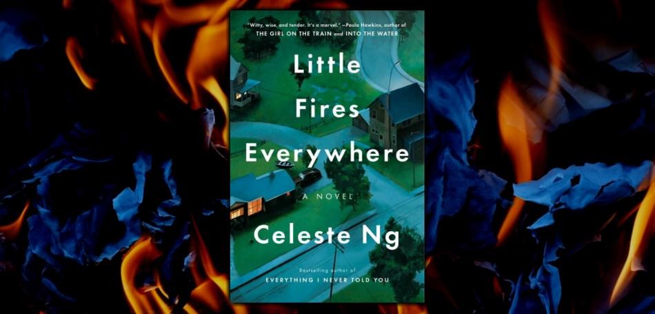 Celeste Ng Returns To Her Hometown In Little Fires