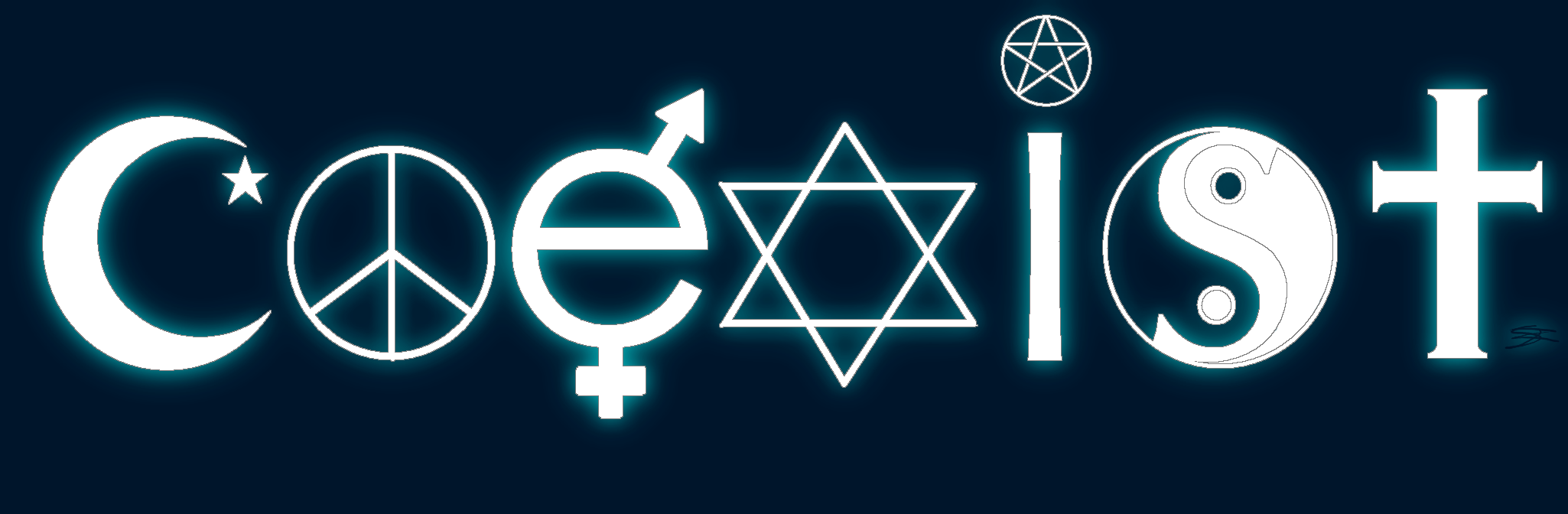 https://i0.wp.com/chirho.jasonkpowers.com/images/coexist_by_chima.png