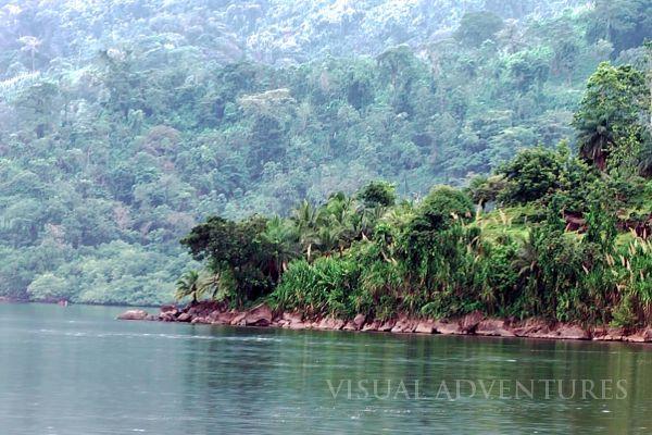 CHIRIQUI GRANDE Bocas del Toro  Portal del Turismo  Atractivos Laguna de Chiriqu