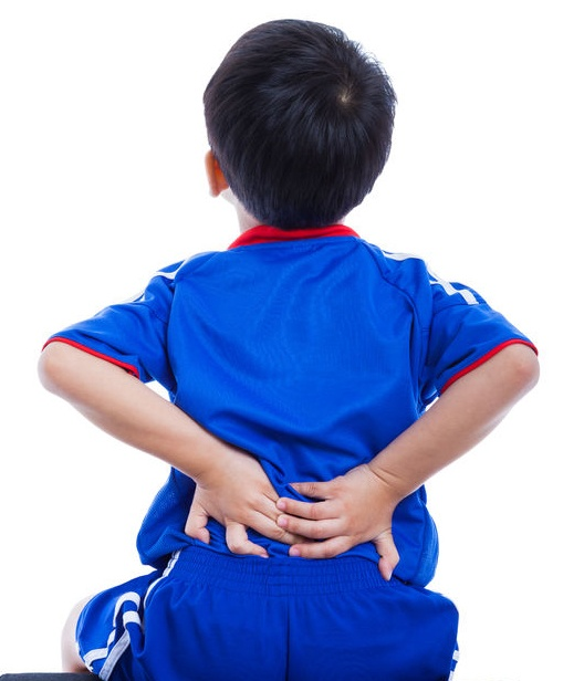 Spinal Pain in Danish School Children –How Often and How Long?