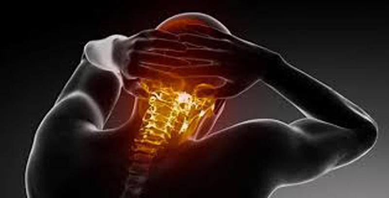 The Global Burden of Neck Pain