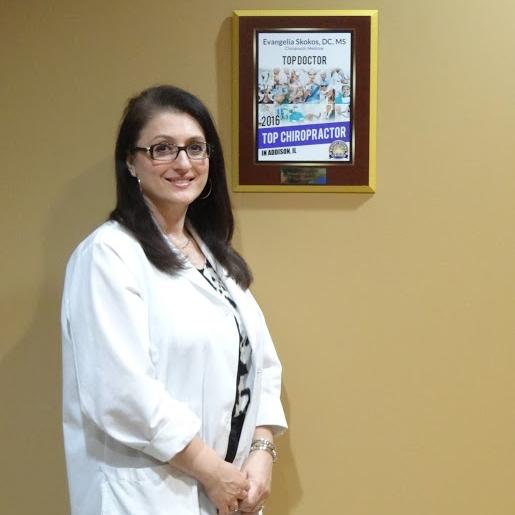 Dr. Angie Skokos