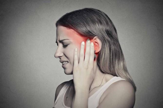 ear infoection las vegas