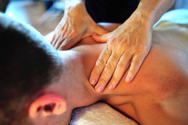 massage therapy las vegas