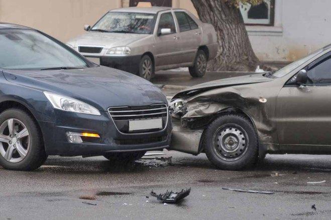 Chiropractor Auto Accident